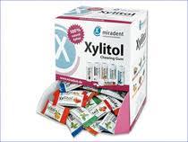 Xylitol Chewing Gum - Hager & Werken online