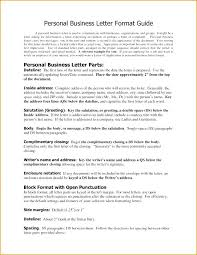 Formatting Business Letter 15 Letterhead Format For Business Letters Sample Paystub