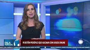 PJ detém pedófilo que aliciava com jogos online - Record TV Europa