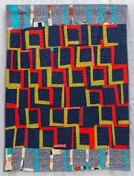 Improvisation | The Modern Quilt Guild - Elisa Albury | quilt ... & Improvisation | The Modern Quilt Guild - Elisa Albury Adamdwight.com