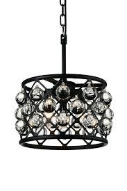 black round chandelier lighting 3 3 light round chandelier in black black linen chandelier shades