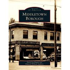 Middletown Walmart Middletown Borough Ebook