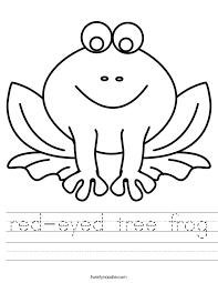 tree frog template tree frog template rome fontanacountryinn com