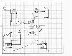 marine battery wiring diagram ansis