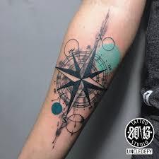 2013 Tattoo роза ветров илью тарлыкова в град петров да Facebook