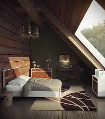 contemporary attic bedroom ideas displaying cool. Like Architecture \u0026 Interior Design? Follow Us.. Contemporary Attic Bedroom Ideas Displaying Cool A