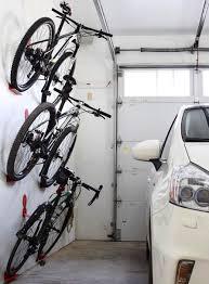 indoor garage carrier reclaim solutions ideas rack stand storage bicycle wall home hanger mount floor homemade