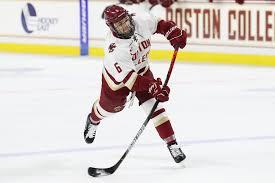 Ben Finkelstein - Men's Hockey - Boston College Athletics