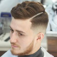 Mens Wavy Hairstyles 52 Wonderful 24 Splendid Shaved Sides Hairstyles For Men Men Hairstyles World