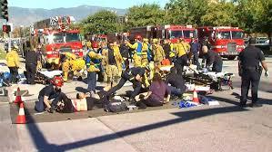 San Bernardino Shooting Timeline Of How The Rampage Unfolded