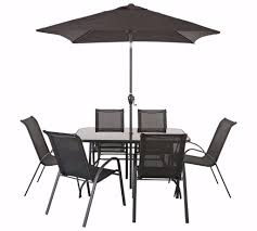 garden furniture gumtree home sicily 6 seater patio furniture set 429 in sparkhill