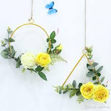 2021 3d wall mounted flower holder