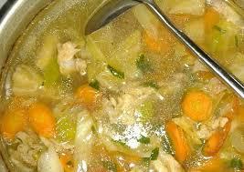 Membuat sambal kecap untuk sop. Resep Sop Ayam Sambal Kecap Oleh Anggraeni Qoriah Cookpad