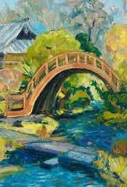 Japanese Style Garden Bridges Japanese Tea Garden Marius Starkey