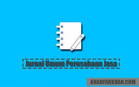 Jurnal penyesuaian pendapatan diterima di muka. 35 Contoh Transaksi Dan Jawaban Jurnal Umum Perusahaan Jasa
