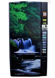 Dixie Narco Vending Machine Price Delectable Dixie Narco 48 E Single Price Soda Machine %%sitename%