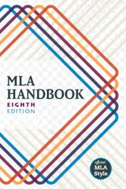 Mla Style Documents Mla Style Excelsior College Owl