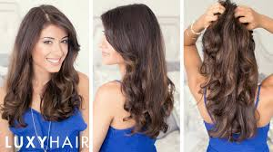 Dry Curls Hair Style how to blow dry wavy youtube 5760 by wearticles.com
