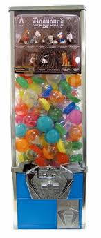 Toy Capsule Vending Machine For Sale Fascinating American Football Toy Capsule Vending Machine Fill This Machine With