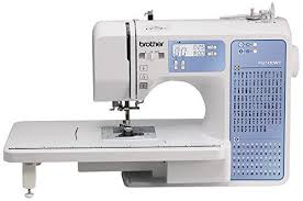 H Class 100q Sewing Machine By Husqvarna Viking