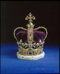 драгоценности короны британской империи фотохронограф