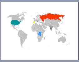 World Map Power Point Free Editable Worldmap For Powerpoint Download