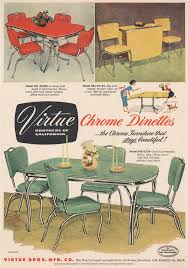 Sears Kitchen Tables Sets Yellow Formica Kitchen Table 1950s Walter Of Wabash Kitchen Set