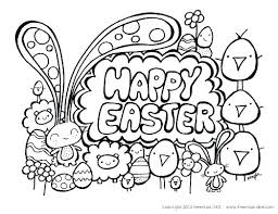 Toddler Coloring Pages Easter Coloring Games Movie