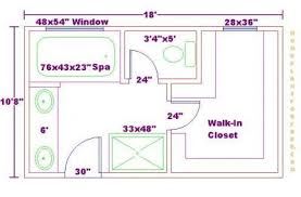 master bathroom floor plans with walk in closet. Simple Closet Bathroom And Closet Floor Plans   Free 10x18 Master Bathroom Addition  Floor Plan With Walkin Closet To Plans With Walk In A