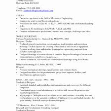 Autocad Drafter Resume Drafting Resume Summary Examples