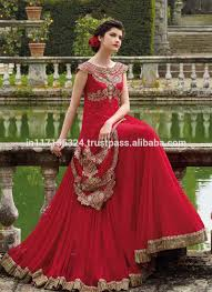 Designer Gowns For Indian Wedding Awesome Wedding Wear Designer Floor Touch Gowns Indian Wedding Latest Designs Gown Buy Awesome Wedding Wear Designer Floor Touch Gowns 10646 Latest