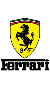 How to Draw Ferrari Logo – World Brands | car coloring pages ...