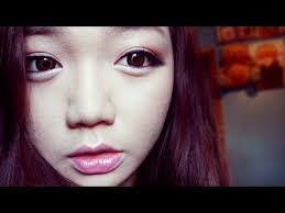 tutorial korean ulzzang makeup
