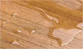 water resistant flooring vs waterproof flooring