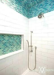showers aqua glass shower stall doors popularly warranty