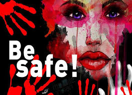 safety for women
