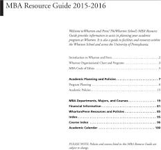 University Of Pennsylvania Organizational Chart Resource Guide Pdf