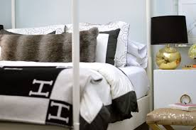 dwell studio border ink duvet and shams contemporary boy s room