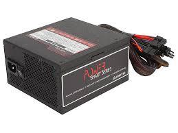 <b>Блок питания Chieftec Power</b> Smart GPS-1000C 1000W: купить за ...