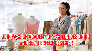 Freelance Fashion Designer Mumbai Join Passion Academy Of Fashion Designing And Be A Perfect