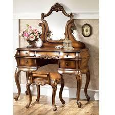 vintage vanity table classic