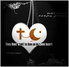 Quotes About Islam And Christianity Best of Islam And Christian By Iraqson On DeviantArt