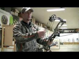 Hoyt Charger