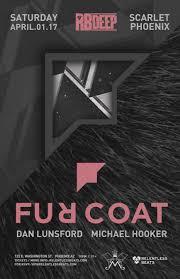 RB Deep presents Fur Coat at Monarch Theatre, Arizona (2017) - RA