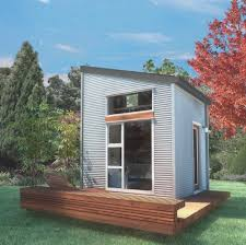 pre built tiny houses. Sq. Ft. Prefab Nomad Micro Home Could You Live This Small?, Pre Built Tiny Houses E
