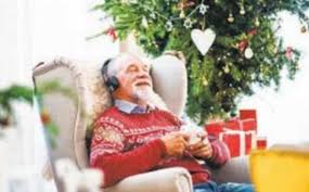 holiday gifts for someone with alzheimer s