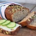 baka glutenfritt bröd blogg