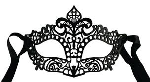 Masquerade Mask Template Amazing Masquerade Mask Template Pinterest Free Printable Templates Masks