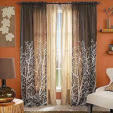 better homes and garden curtains. Amazon.com: Better Homes And Gardens Arbor Springs Semi-sheer Window Panel: Home \u0026 Kitchen Garden Curtains T