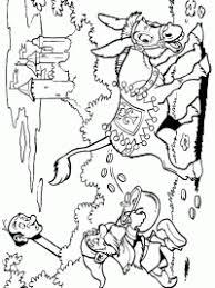 Sprookjesboom Kleurplaten Topkleurplaatnl
